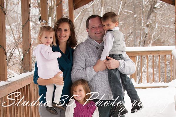 Wurzler Family