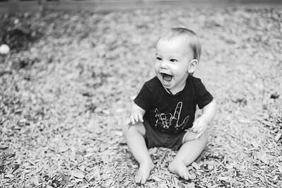Wyatt 10 months ~ 7 2015 -0220