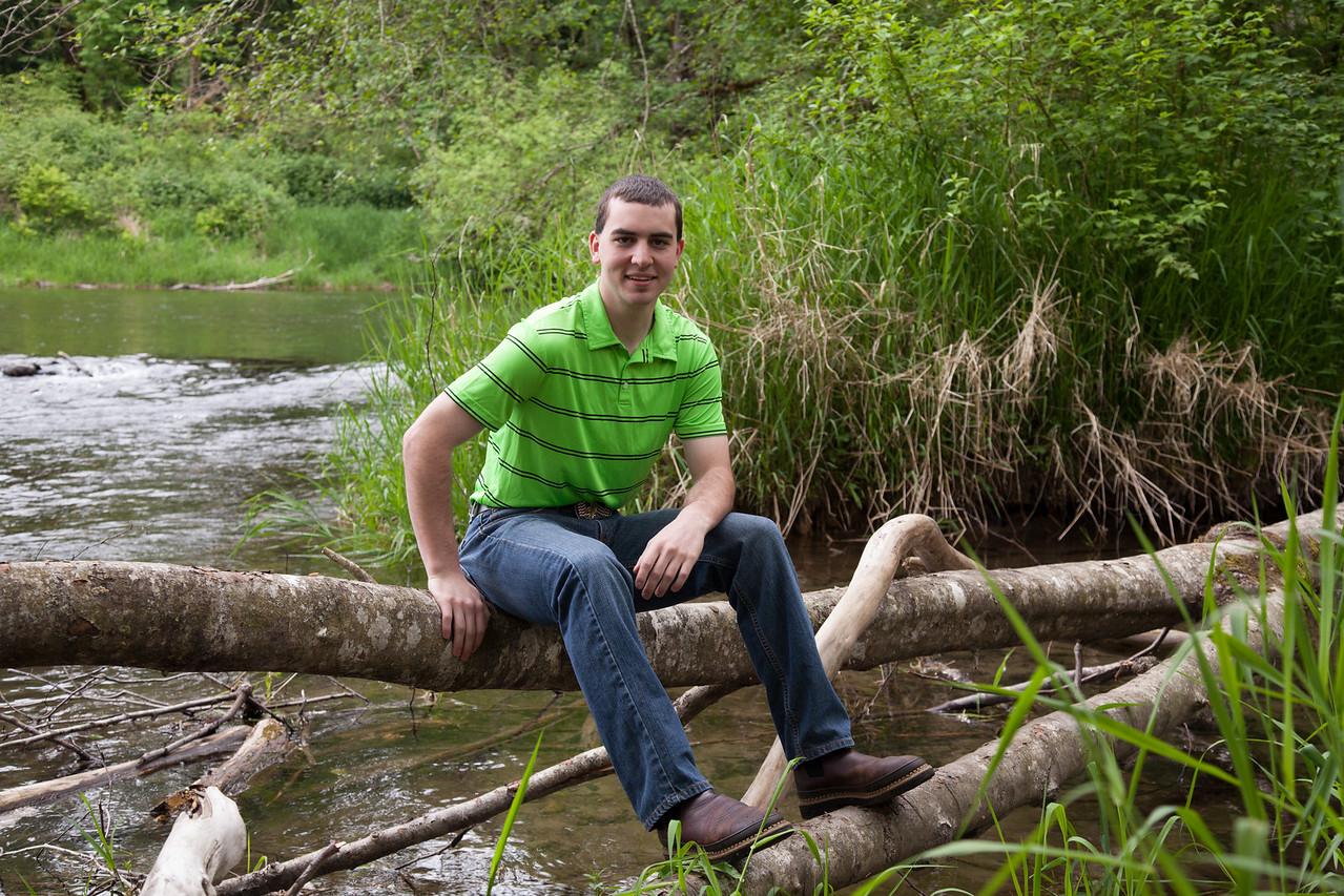 Wyatt Senior Pics 4x6-14