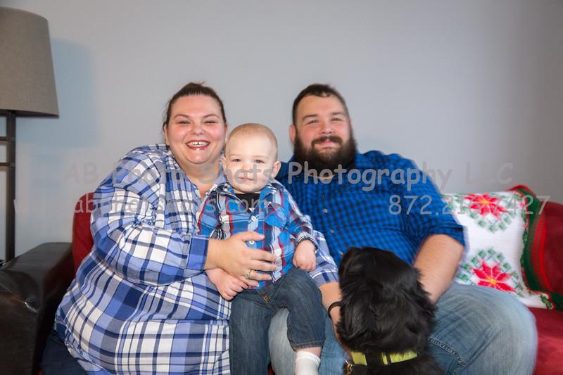 Family (16 of 109)