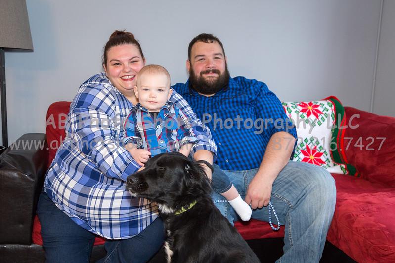 Family (23 of 109)