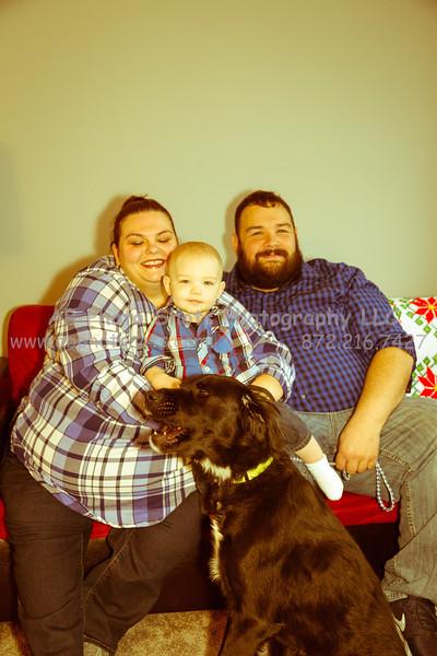 Family (19 of 109)
