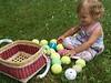Zara sorting balls