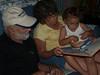 Bedtime story with Grandma & Grandpa