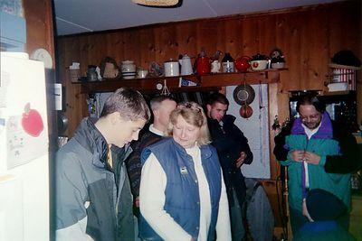 Tyler,Rod,Gail,James,Robin,Alden 03 Xmas at Jeffs
