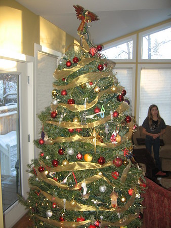 Xmas Edmonton Dec2009