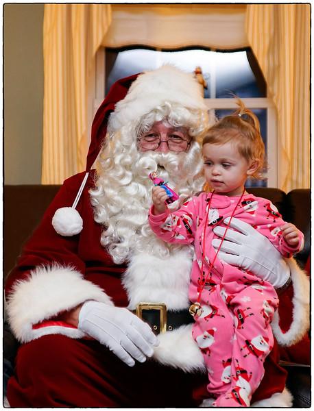 """Santa Claus"""