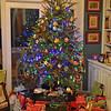 Xmas Tree at 309RR 2018