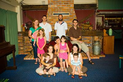 Family Xmas 2007