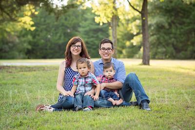 Yadon Family 2016-1