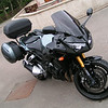 2007 FZ1 1000cc 150bhp,France anybody