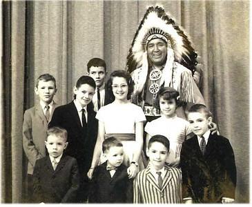 Yates Family Photos