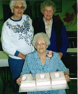 Grandma100