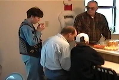 Dec 1997 Christmas at the Farm