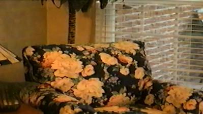 Sept 1997 420 Wynlake inside, Trunk redo