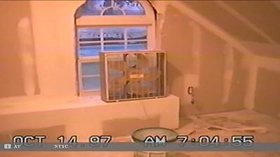 Oct 1997 Wynlake unfinished bonus room