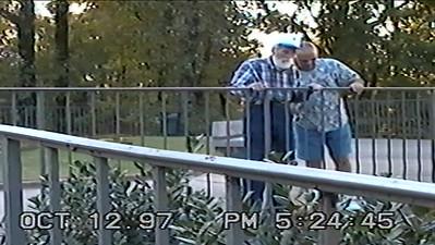 Oct 1997 Part 1 B'ham Vulcan Dad & Pappy