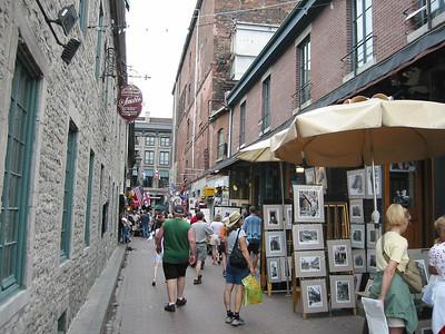 Year 2002 Quebec
