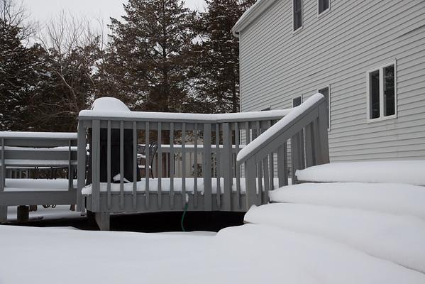 201501 - Snow Storm - Juno