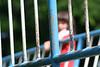 blue slide bars