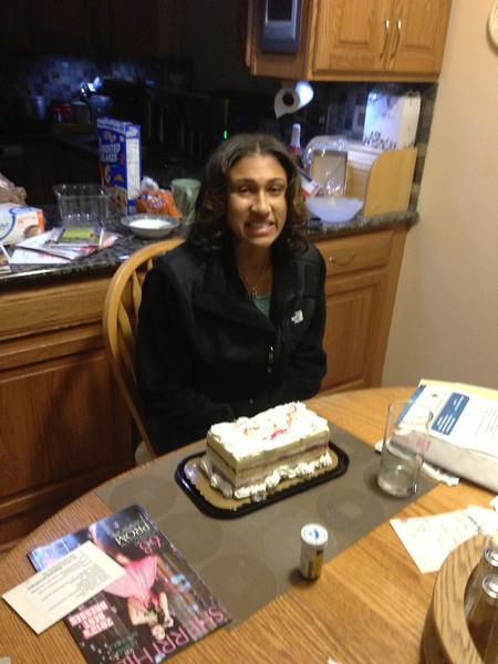 Happy Birthday Liz!