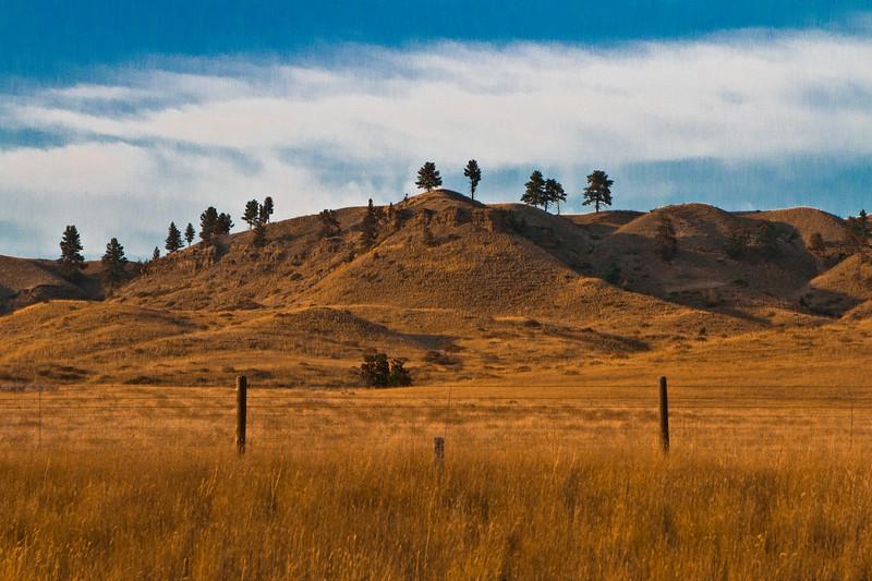 South Dakota Wilderness