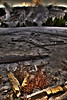 HDR Yellowstone 2011. Shot on Canon 5d Mark II. Canon 16-35mm II