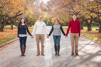 Yezzi Family - November 2015