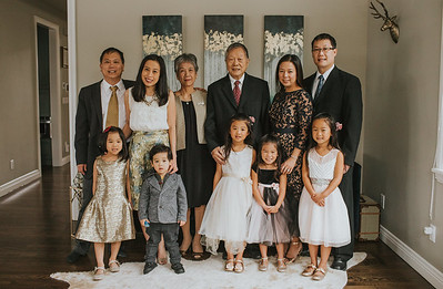 yim family