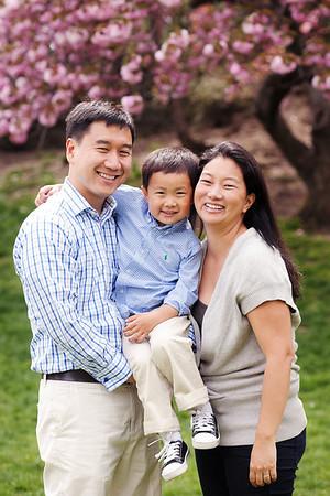 Yook Family
