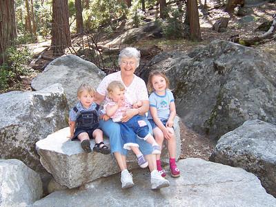 Yosemite 5-14-06