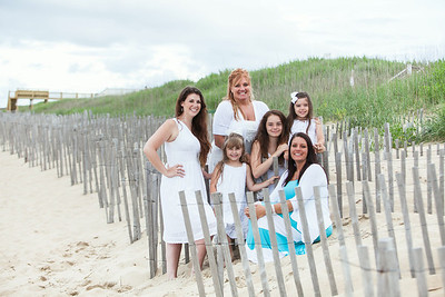 Young Family OBX