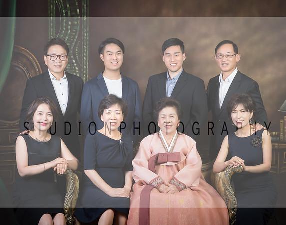 Youngmi_Kim_Family