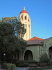 Hoover memorial Tower, Stanford.