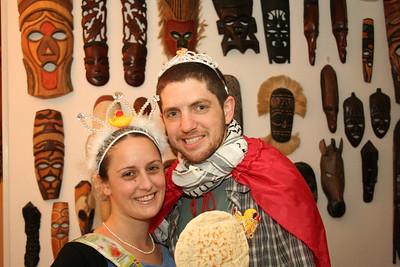 Yuval & Adi Purim 2010