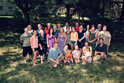 Z FAMILY JULY 2012