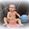 zach 1st birthday