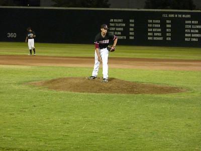 All Star Game PWBL Fresno 2012