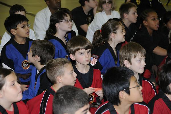 2010 Fall Tournament