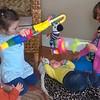 all the kids love Zeph!