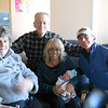 the four grandparents!