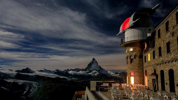 Zermatt Hotel 8-27-15