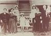 Zimmerman Rosen Family