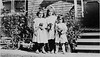 Three  Zimmernans as Children