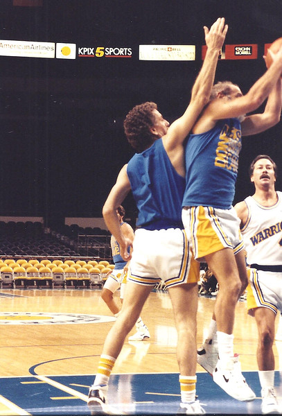 1991 Warriors Camp13