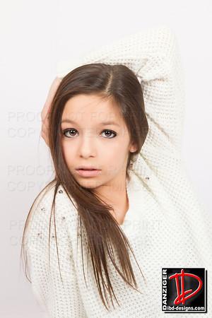 Zoe Sontag 1-10-14