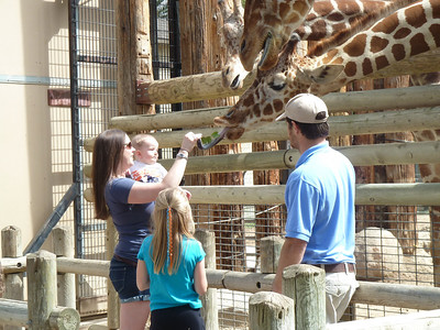 Zoo Day - 2012-04-03