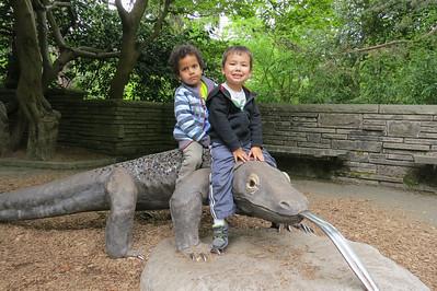 Zoo trip 5/13