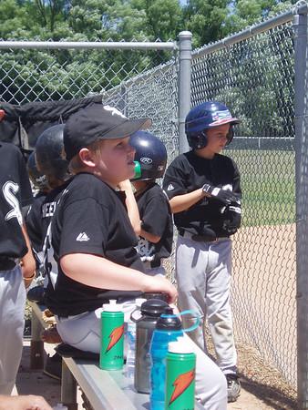 Z's baseball championship