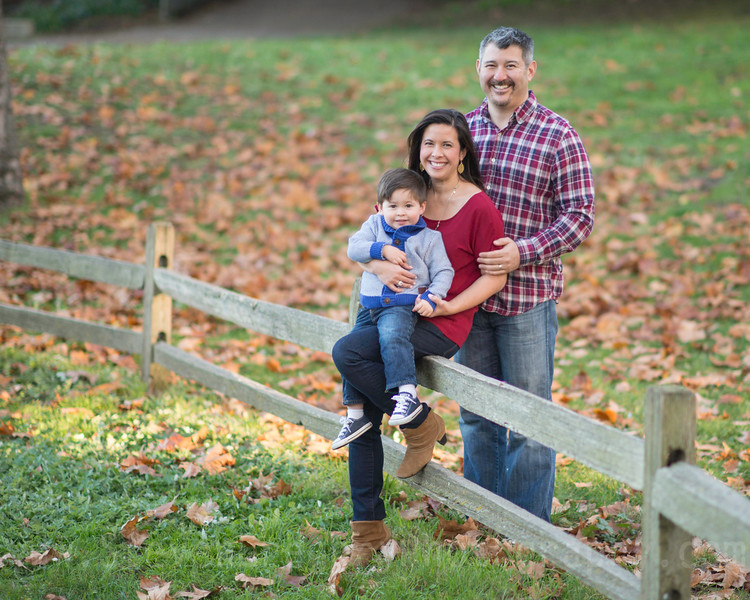 Steven Gregory Family Photography